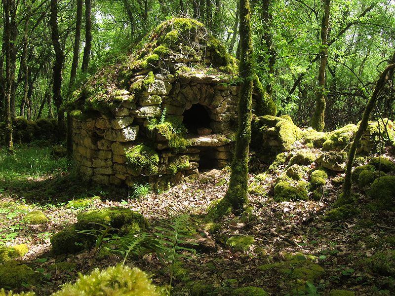 Walking Dordogne Trails