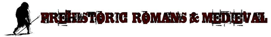 Prehistoric-Romans-Medieval-2