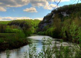 Prehistoric Loop Hiking Trail