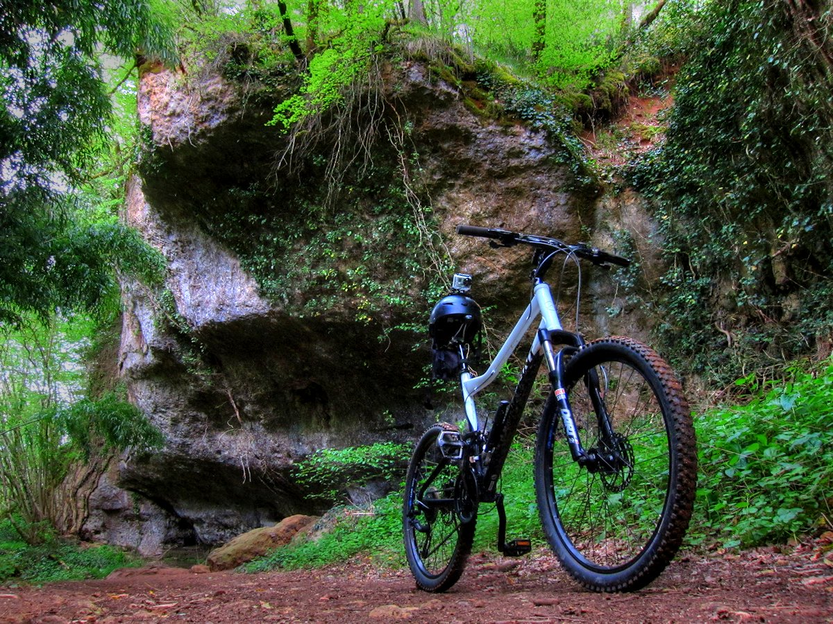 MTB Dordogne